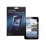 Película Samsung Galaxy Tablet 7 Polegadas Gt-p3100 Gt-p3110