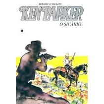 Ken Parker 57 O Sicario Tapejara 2006 Frete 10,00