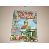 Libro Educacion Familiar Y Ciudadana Salesiana