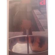 Revista A Arquitectura Agosto 1994 Mexicana