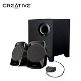 Parlante Creative Inspire A120 2.1 9w Black