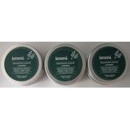 3 Desodorante Immi Lavanda Libre Aluminio Y Triclosan Vegano