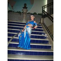 Vestido Arabe