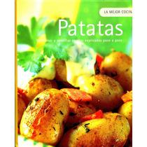 Patatas Deliciosas Y Sencillas Recetas Explicadas Paso A Pas