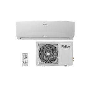Ar Condicionado Split Philco Fm6 18000 Btus Frio 220v