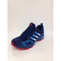 Adidas Marathon Para Damas Y Caballeros Tr13 Y Tr10