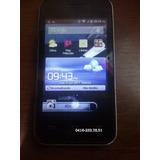 Teléfono Androide Y 2-2-1