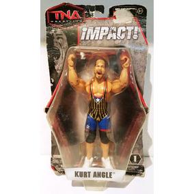 Tna Deluxe Impact Wrestling Serie 1 Kurt Angle