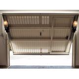 Projeto Portão Basculante +1800 Modelos Portões Escada Grade
