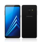 Celular Libre Samsung Galaxy A8 64gb - Garantia De 1 Año
