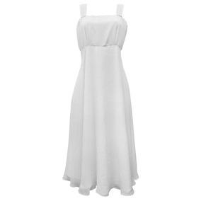 Vestido De Noiva Básico Jardim (521)