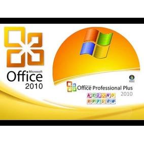 Licencia Office 2010 Pro Plus Digit