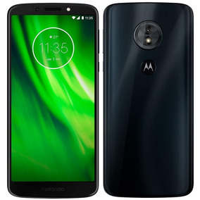 Smartphone Motorola Moto G6 Play,dual ,indigo, Tela 5.7,32gb
