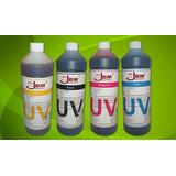 Tintas X Litro Uv Fotograficas L1800 L1300 Wf7610 L575