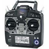 Radio Control Futaba 8j - Receptor R2008sb - Al Mejor Precio