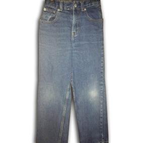 Pantalón Jean Para Niños Talle 5 Nuevo