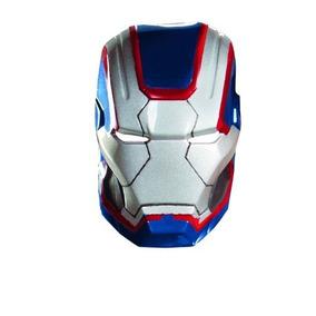 Disfraz Marvel Iron Man 3 Accesorio De Traje De La Máscara