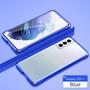 Azul Para Samsung S21