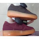 Zapatos Botas Air Force One Niños Al Mejor Precio Del Sitio!