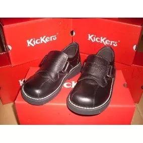 Zapatos Escolares Kikers 38