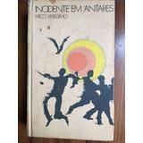 Incidentes Em Antares - Erico Verissimo