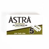Astra - Superior Platinum Navajas Doble Filo