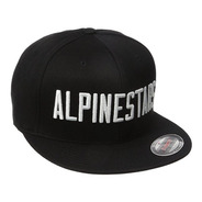 Gorra Alpinestars Big Word Official Store Cuotas