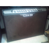 Amplificador Line 6 Spider Iii 2x12 150 Watts Con Footswitch