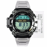 Casio Outgear Sgw 300 Hd Altimetro Barometro Termometro