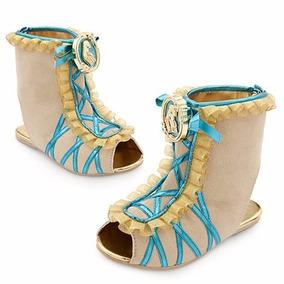 Zapatos Disney Pocahontas