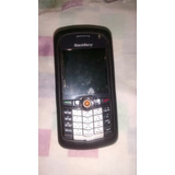 Blacberry 8100
