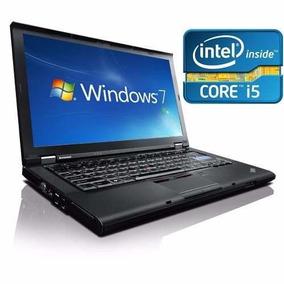 Notebook Lenovo T410 Core I5 2gb Hd Ssd 120gb - Frete Gratis
