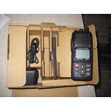Radio Vhf Portatil Marino Standard Horizon Hx-400