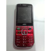 Celular Ekt Modelo Hm-900 Sin Batería, Sin Tapa Trasera
