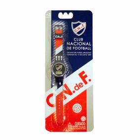 Reloj En Blister Club Nacional De Football | Rincón D Hincha