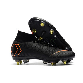 Nike Mercurial Superfly Vi Elite Sg Cr7 Trava Mista Promoção 5d472f7fee6b8