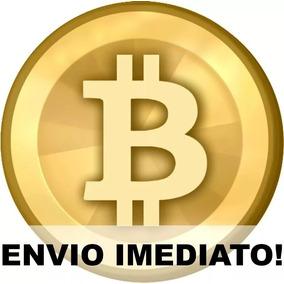 0,01 Bitcoin (btc) Pronta Entrega Menor Preço. Envio Rápido!