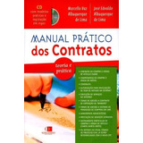 Manual Prático Dos Contratos - Teoria E Prática