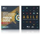 Guia De Pmbok 6ta Edicion En Español + Agile Ingles Original