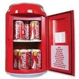Mini Refrigerador - Retro Coca Cola