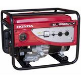 Grupo Electrógeno Generador Honda Eg 6500 Cxs 11,7 Hp 5,5kva
