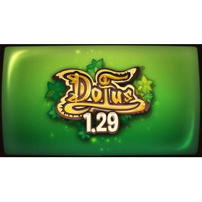 Dofus 1.29 1mk Servidor Eratz