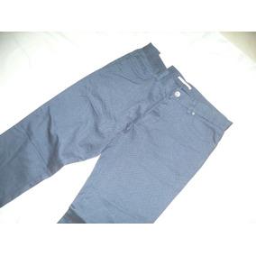 Pantalon Slim Calvin Klein Caballero! * Tallas 30 Y 31 *