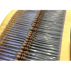 Resistor Cr25 1/4w 1k 5% (1000 Peças)