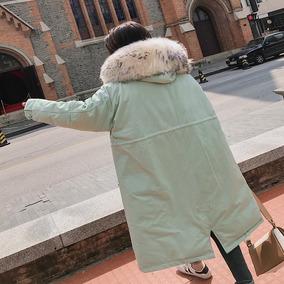 Chamarras Para Dama Moda Otoño Invierno 2018 2019 Con Gorro