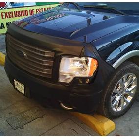 Antifaz Ford Lobo Y F150 2009 Al 2014 Material Premium
