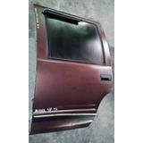 Puerta Chevrolet Grand Blazer 98 Trasera Izquierda Original