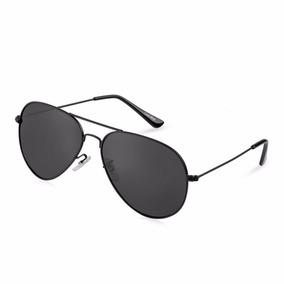 Óculos De Sol 100% Polarizado Unisex Espelhado -importado