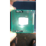 Procesador Intel Core I7-2620m