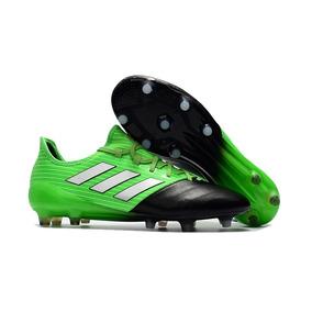 Chuteira Adidas X 17.1 Fg Lançamento - Chuteiras Verde no Mercado ... 39d48a2edfa6e